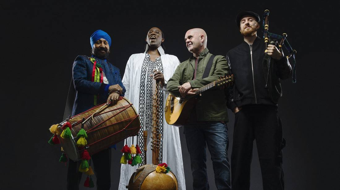 The Malta World Music Festival 2018