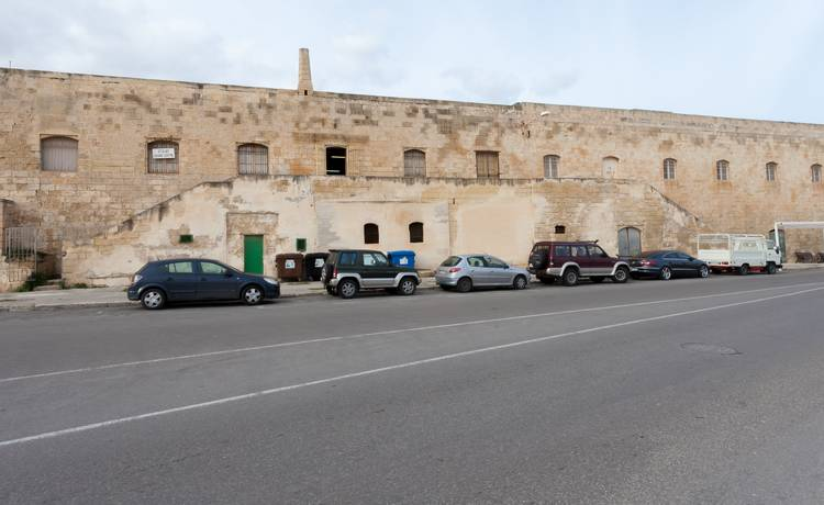 Image for Dal-Baħar Madwarha: Group exhibition at the St Elmo Examinations Centre