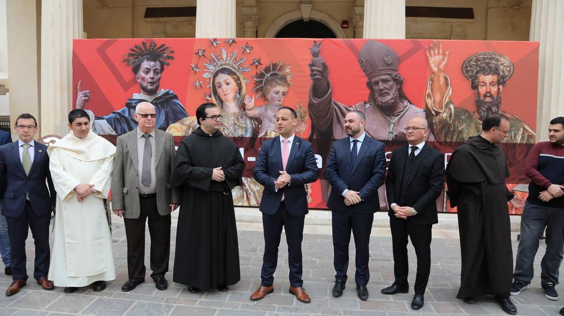 Valletta 2018 launches Il-Festa l-Kbira