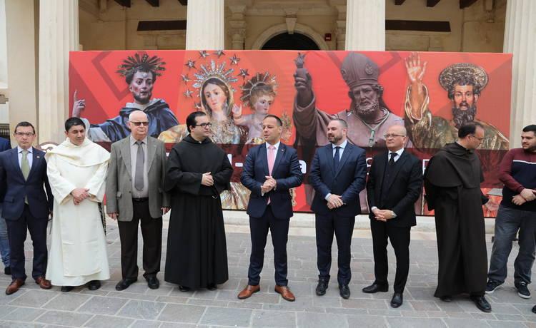 Valletta 2018 tniedi l-Festa l-Kbira