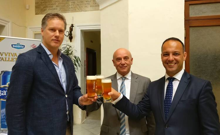 GSD Marketing Ltd launches Bavaria Valletta 2018 Limited Edition Cans
