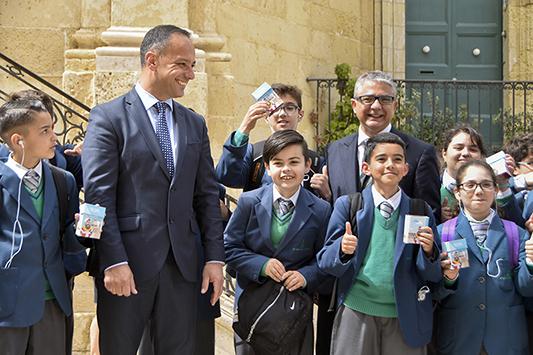 Discover Valletta 1