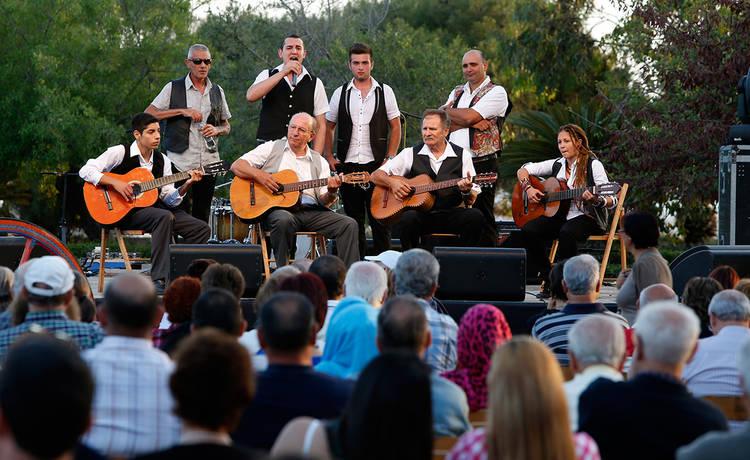 Image for Għanafest 2018