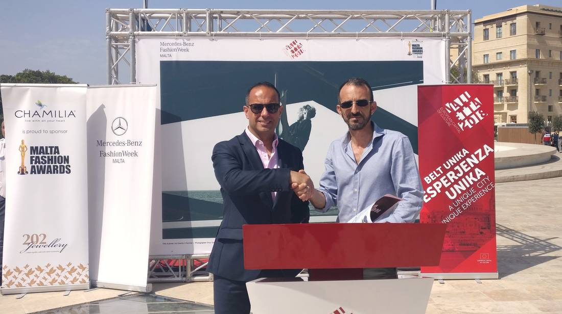 MFW 2018: edizzjoni speċjali għall-moda f'Malta
