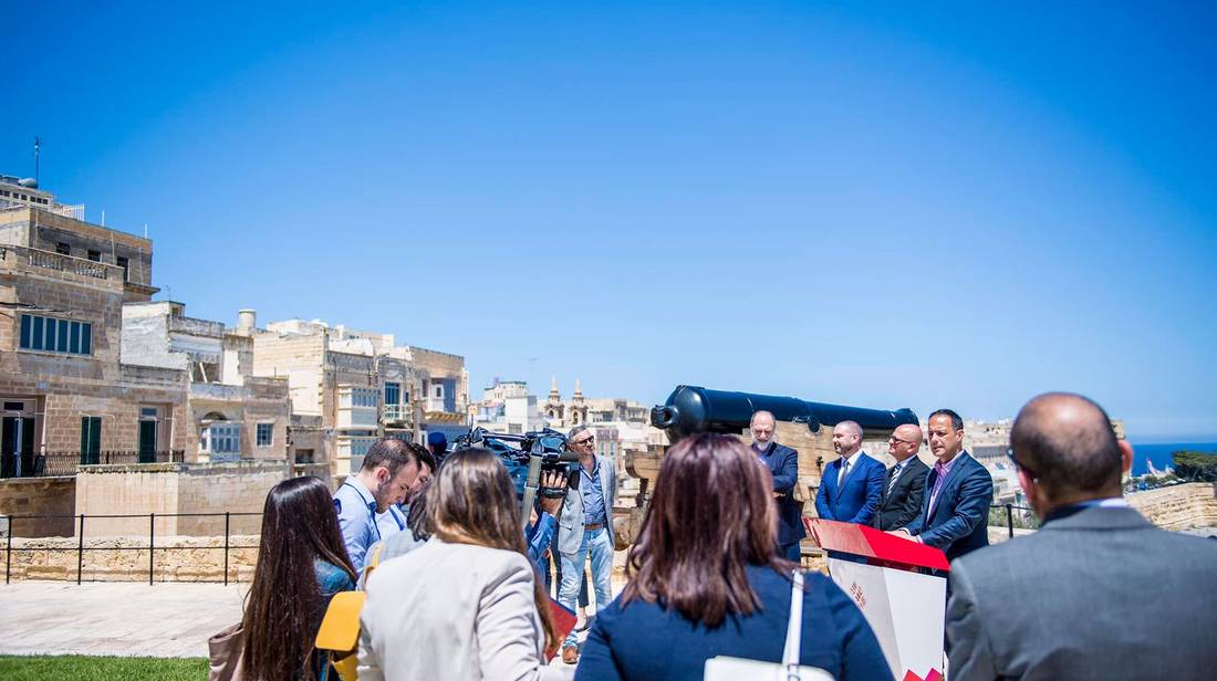 Valletta Pageant of the Seas back for second edition