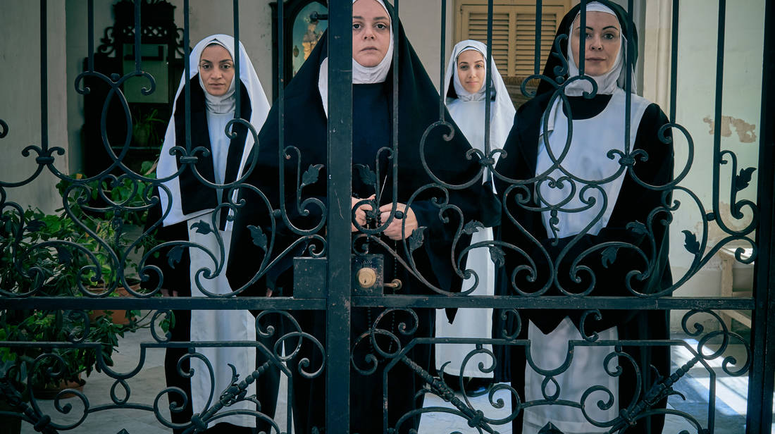 New musical to tell story of Valletta Magdalene Sisters