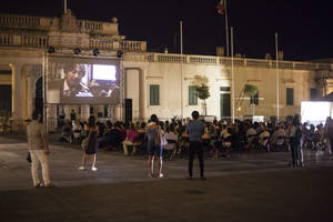 Valletta Film Festival - Day Three57 c. Ali Tollervey and Film Grain Foundation