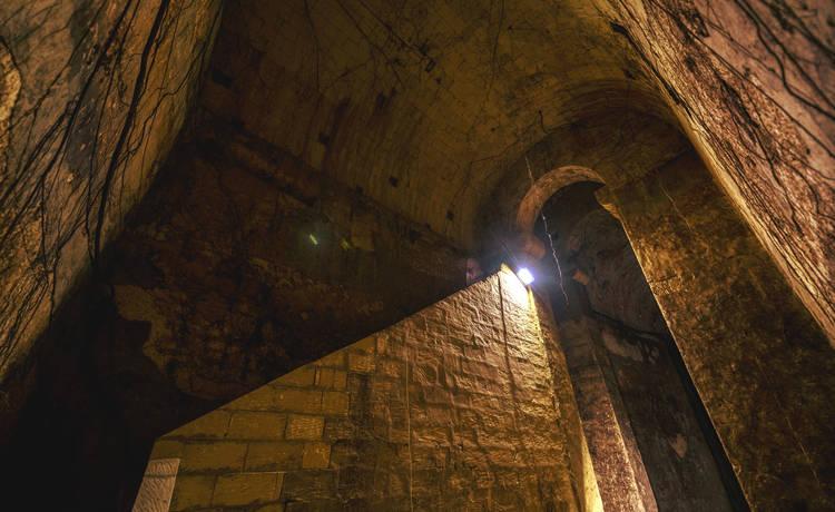 Final Chance to Visit Valletta's underground cisterns and Pixkerija