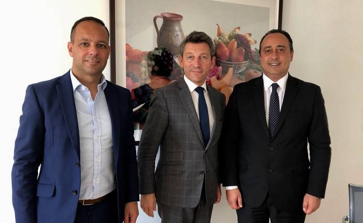 Valletta 2018 Present in Vienna to Strengthen Cross-Cultural Links