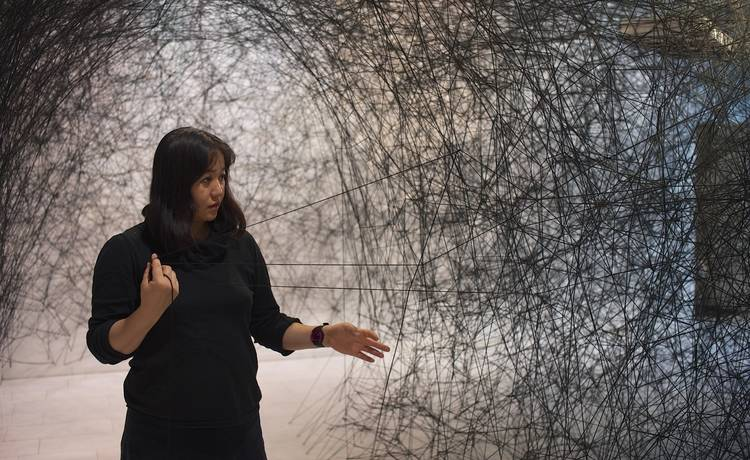 Image for Call for Applications: Artists' Assistants for Constellation Malta