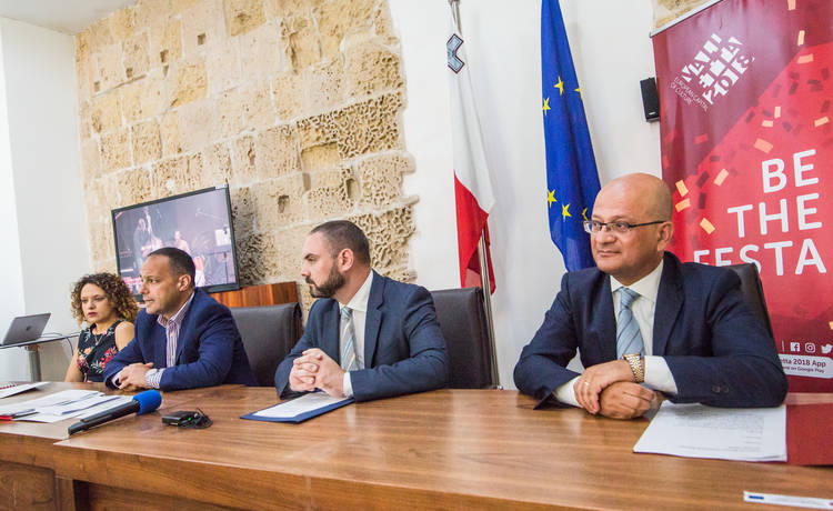 Very positive results on impact of Valletta 2018 during first six months of year