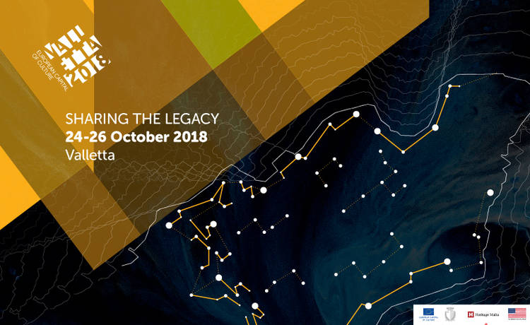 Registration for The Valletta 2018 Annual Conference Open