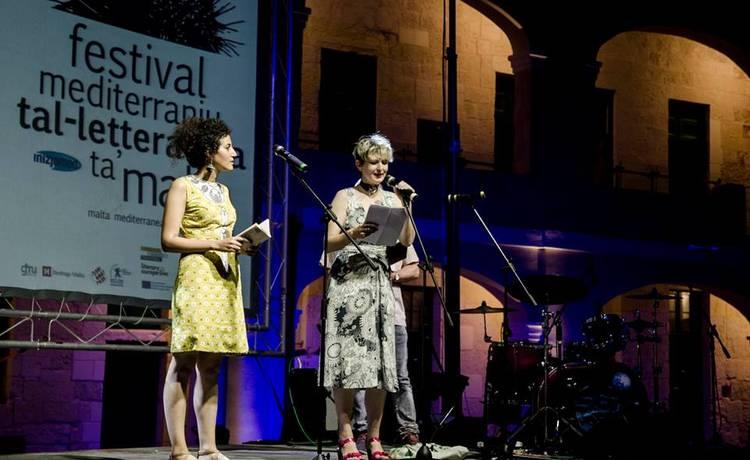 Malta Mediterranean Literature Festival kicks off tomorrow