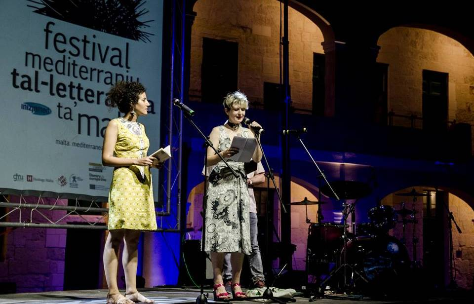 Malta Mediterranean Literature Festival kicks off tomorrow