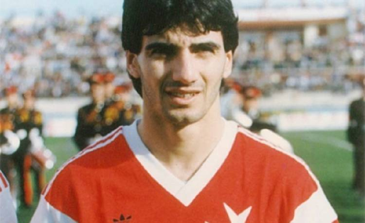 Maltese ex-football player Carmel Busuttil to take part in exhibition match at Ta' Qali next Sunday