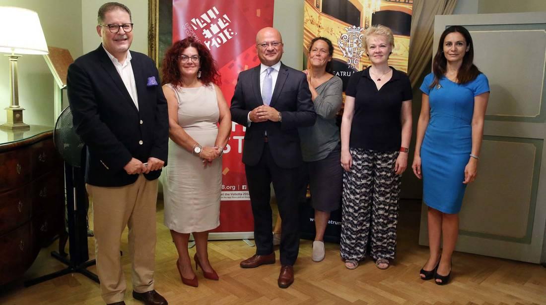 Valletta 2018 bringing Corto Maltese back home in new production