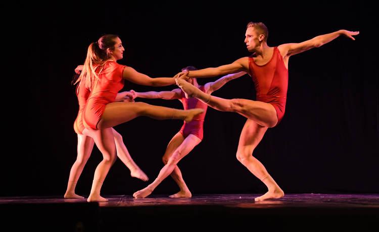Image for Malta Dance Showcase II