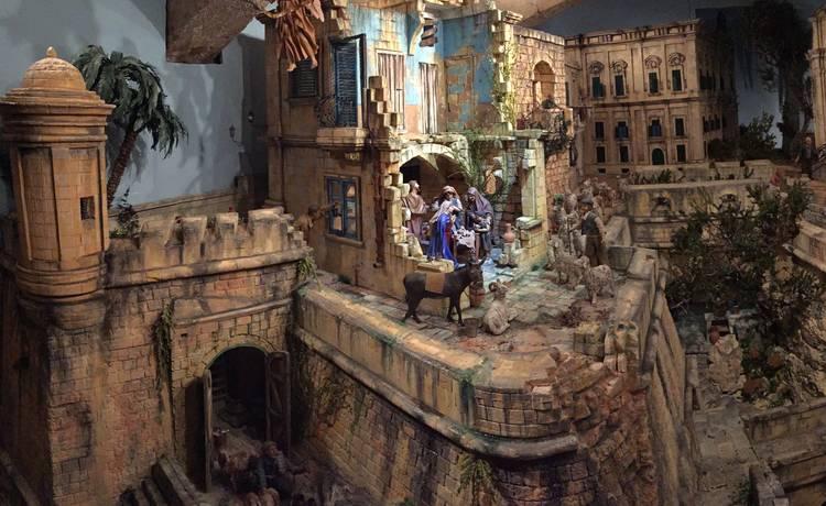 Image for Malta fil-Presepju
