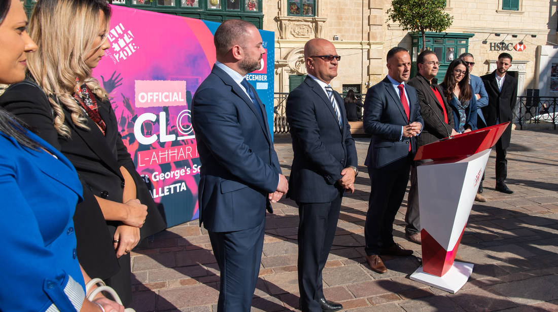 Valletta 2018 bids farewell to the European Capital of Culture year