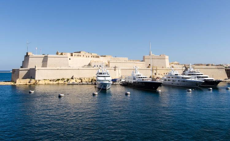 Image for Lungomare Mediterraneo