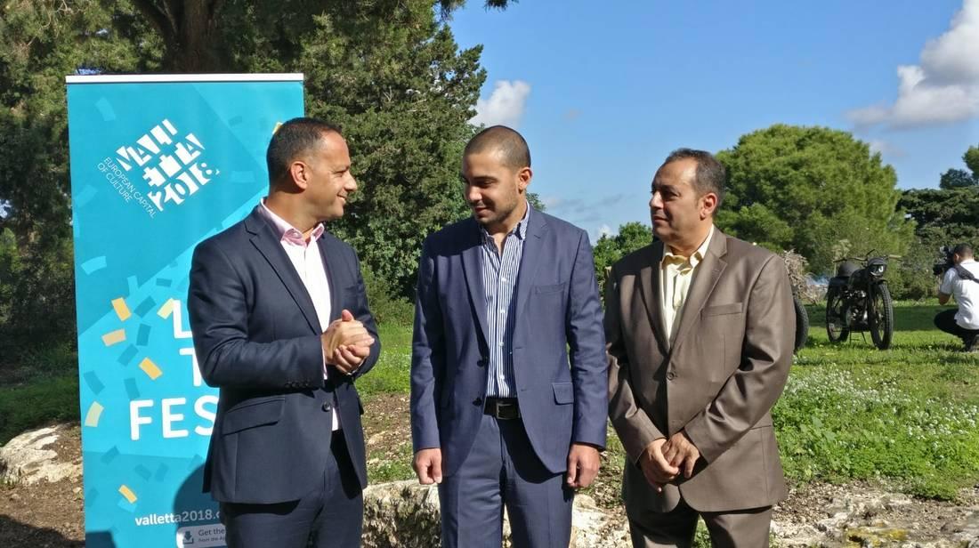 Jinfetaħ għall-Pubbliku Xelter tal-Gwerra fl-Imtarfa