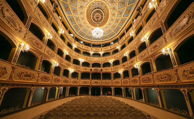 Image for The Valletta International Baroque Festival 2019